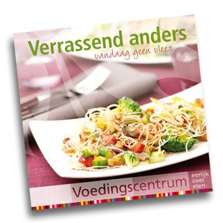 Vegetarisch veganistisch en flexitarisch eten for Kookboek veganistisch