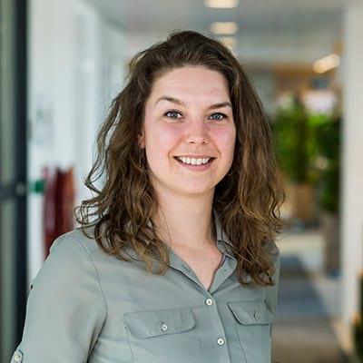 Janneke Vos